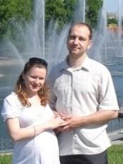 Елена и Григорий