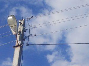 Что купить для подключения электричества к дому